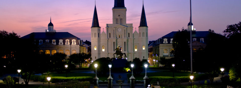 2017 Conference – New Orleans, Louisiana